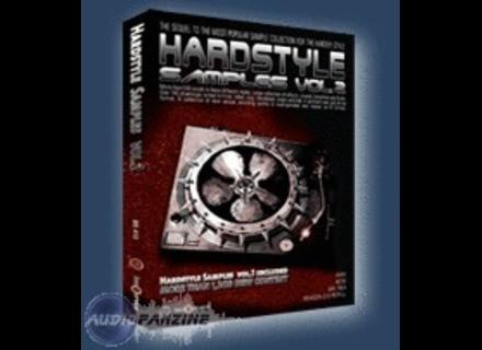 Best Service Hardstyle Samples Vol.2