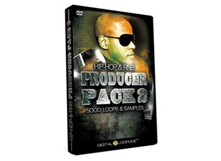 Best Service Hip Hop & RnB Producer Pack 2
