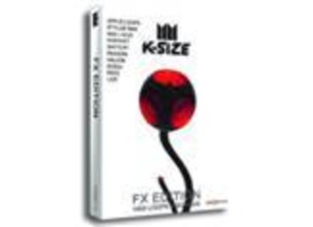 Best Service K-Size FX Edition