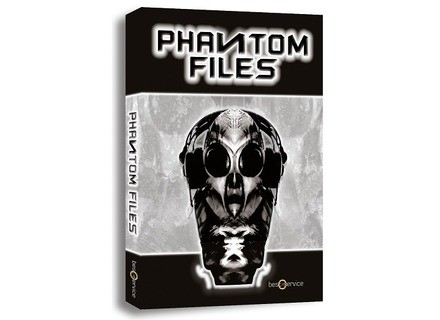 Best Service Phantom Files