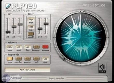 Best Service PLP120