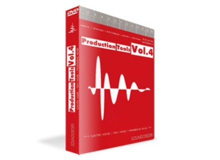 Best Service Production Tools Vol.4