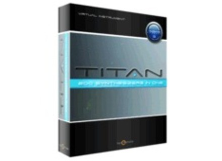 Best Service Titan Free