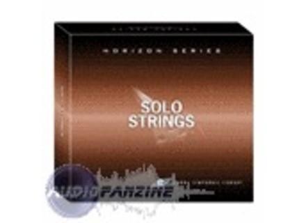 Best Service VSL SOLO STRINGS