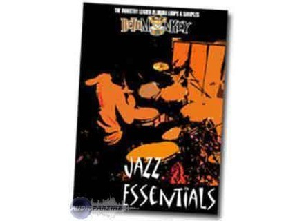 Beta Monkey Music Jazz Essentials II