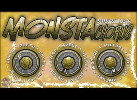 Betabugs Audio MONSTAchorus [Freeware]