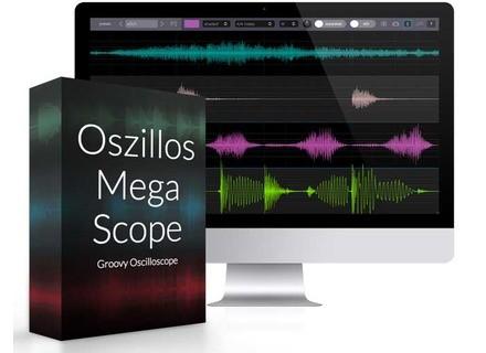 BetaBugs Oszillos-Mega Scope