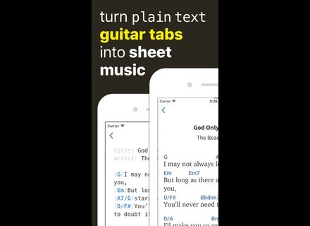 Better Notes, LLC TabBank