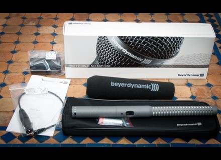Beyerdynamic MC