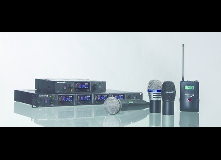 Beyerdynamic Opus 910 UHF