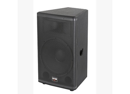 BHM BOX-115TZ