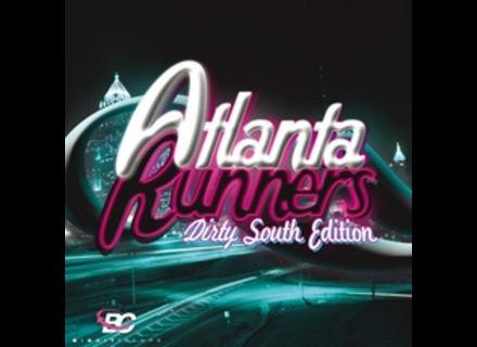 Big Citi Loops ATLANTA RUNNERS: DIRTY SOUTH EDITION