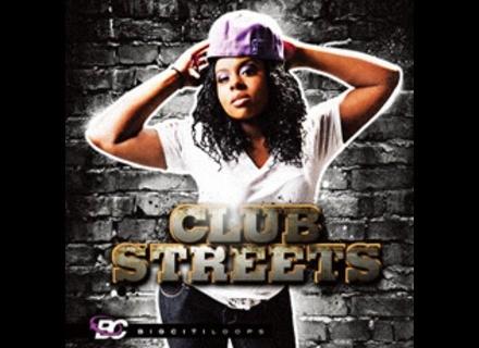 Big Citi Loops CLUB STREETS