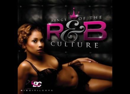 Big Citi Loops KINGS OF THE R&B CULTURE