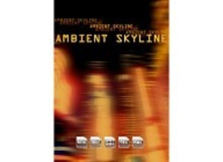 Big Fish Audio Ambient Skyline