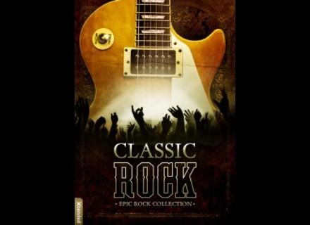 Big Fish Audio Classic Rock