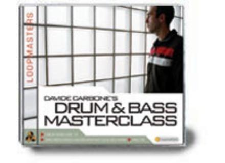 Big Fish Audio Drum&Bass Masterclass