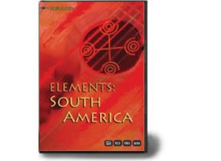 Big Fish Audio Elements: South America