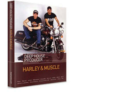 Big Fish Audio Harley & Muscle: Deep House Producer