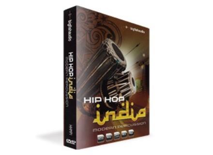 Big Fish Audio HIP HOP INDIA / MODERN PERCUSSION