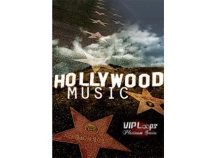 Big Fish Audio Hollywood Music