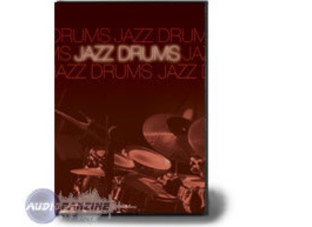 Big Fish Audio Jazz Drums