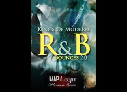Big Fish Audio Kings of Modern RnB