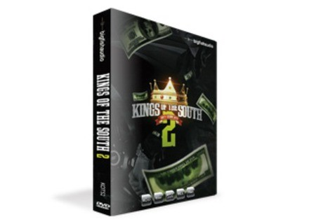 Big Fish Audio KINGS OF THE SOUTH VOL.2