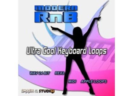 Big Fish Audio MODERN R&B: ULTRA COOL KEYBOARD LOOPS