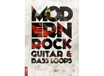 Big Fish Audio Modern Rock