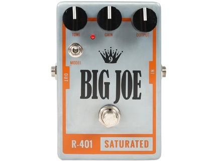 Big Joe 400 Series