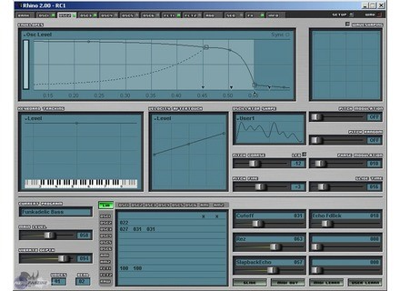 Big Tick Audio Software Rhino 2