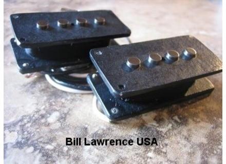 Bill Lawrence USA PB1