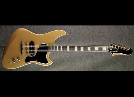 BilT Guitars El Hombre