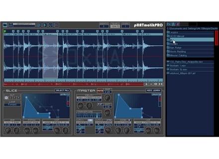 Bitshift Audio pHATmatik Pro