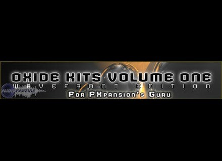 Bitword Oxide Kits Volume 1