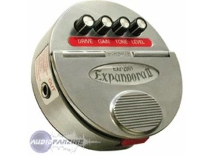 Bixonic Expandora II