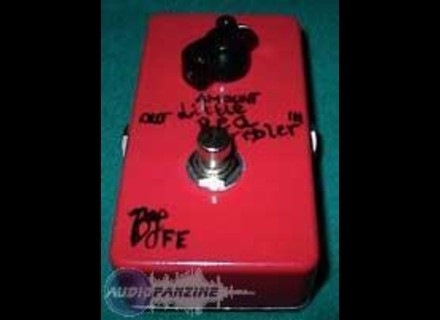 BJFe / BearFoot Little red Trebler