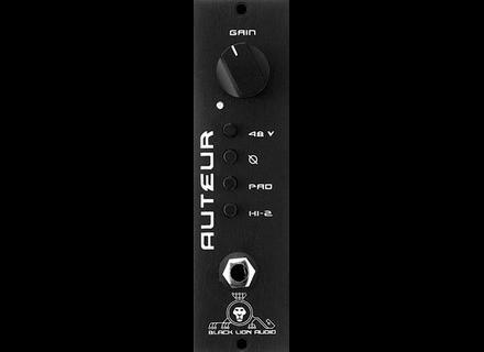 Black Lion Audio Auteur 500
