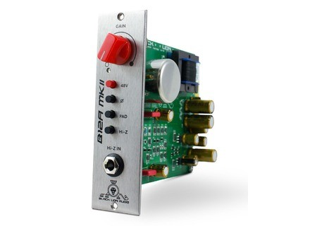 Black Lion Audio B12A MKII 500