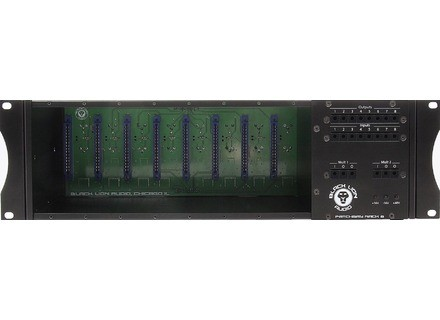 Black Lion Audio PBR-8 500