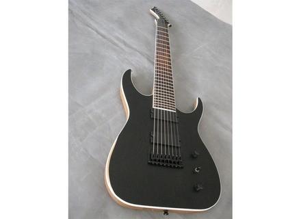 Black Machine 8