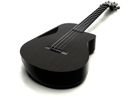 Blackbird Guitars Ukulele