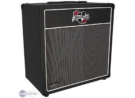 Blackheart Engineering BH112 Little Giant Cab