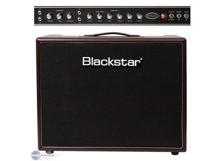 Blackstar Amplification Artisan