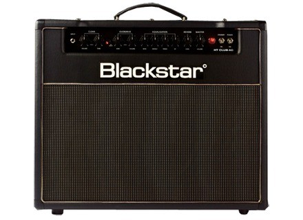 Blackstar Amplification HT Club 40