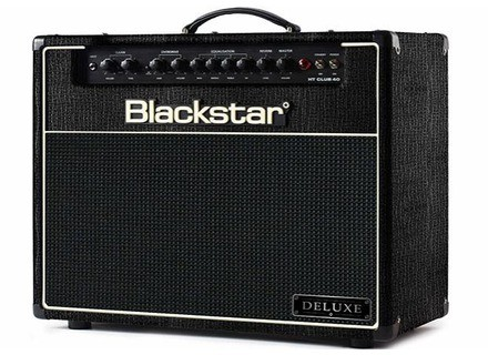 Blackstar Amplification HT Club 40 Deluxe
