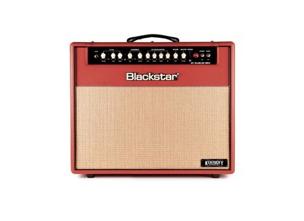 Blackstar Amplification HT Club 40 MkII Kentucky Special