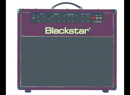 Blackstar Amplification HT Club 40 Vintage Pro