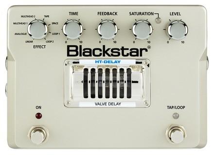 Blackstar Amplification HT Effects Pedals